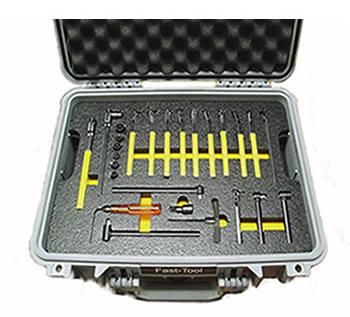 Fast-Tool hi-lite installation kit for B787 program